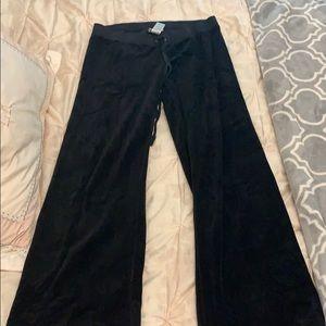 Velvet juicy couture sweatpants